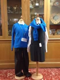 BPS Uniform 3