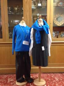 BPS Uniform 3