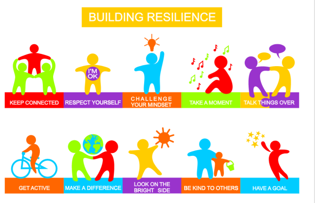 Image result for building resilience units